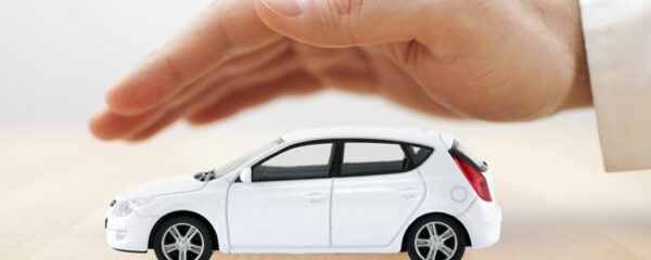 assurance provisoire pour un véhicule