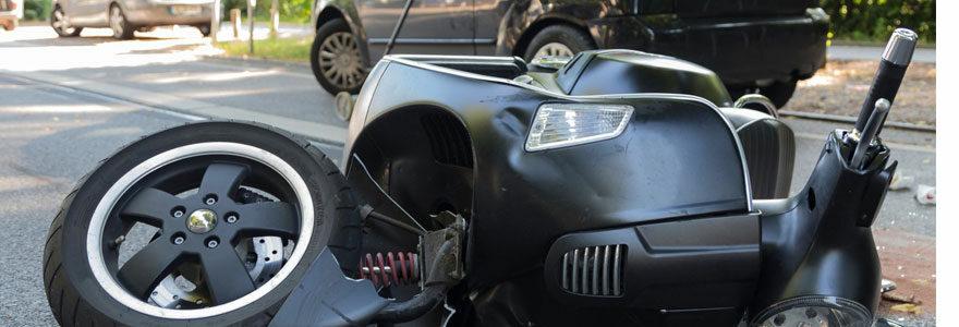 Assurances de scooter