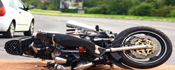 assurer temporairement une moto