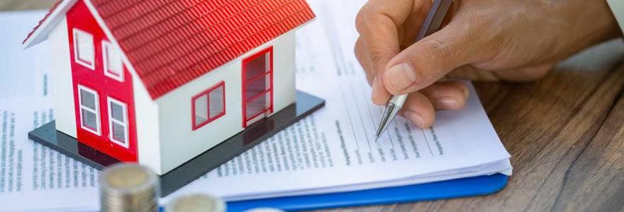 Contrat d'assurance habitation adapté