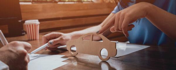 Contrats d'assurance auto en ligne