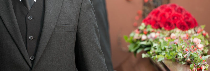 obsèques maladie